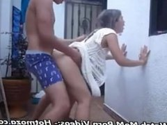 Brazil Aunt and Son sex - Hotmoza.com