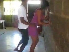 Boy Humps His Own Sister-! Wtf