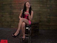 Bondage of Nikki Bell