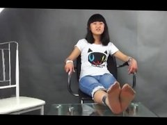 china tk - xiao chen