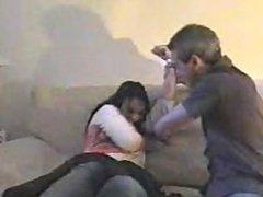 Ely Solletico (Tickling)