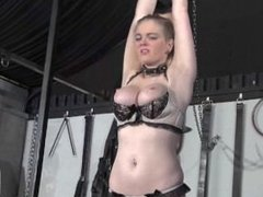 Teen Carly Raes hard bondage and blonde debutant babes erotic bdsm