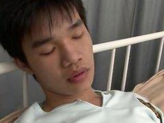 Chinese Boy JO