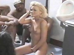 American bukkake 12 scene 3 - Kate Frost