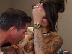 Bonnie Rotten Tattoo