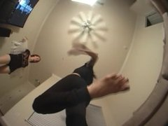 Lacey and Shelby POV step over you