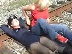 Police Women 2 - Train