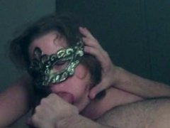 Horny Milf Ride And Facial