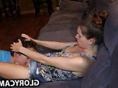 Horny Teen is Too video sex chat g l o r y c a m s . c o m