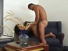 latina gets a hard deep fucking