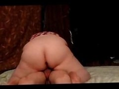 dirty Crack whore sucks and fucks with ass to mouth