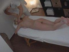 Best Massage Ever Super Hot BigTits Teen AssFucked