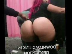 Pinky xxx big booty ass clapping