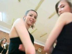 Sexy Russian Twerking Dance Team Forma - Twerk