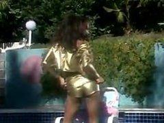 Hot Body (1997) Beverly Hills Hot Legs Contest