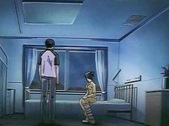 The Bizarre Cage vol.3 02 - 4 min
