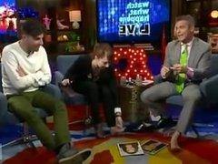 Barefoot Live TV