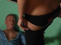 18 year old pornstar tittyfuck