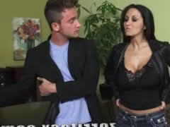 Ava Addams , Van Wylde in I Have a Wife