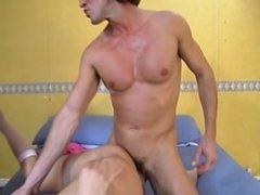 Angel Long UK Anal Whore Pt1