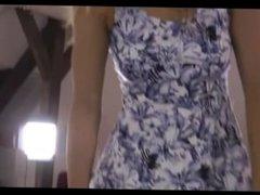 Christen – 19 Year Old Damsel In a Dress!