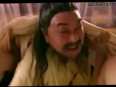 Chinese mainstream tickling p.1