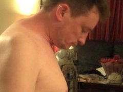 Slave brandon Sucking Away! Seattle,WA Video by Mothersista