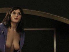 Gemma Arterton naked loop 1