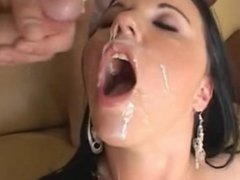 Massive Cum Shot Compilation