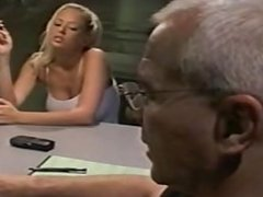 Jenna Jameson Blowjob (Briana loves Jenna)