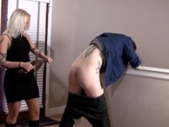 spanking for cheating