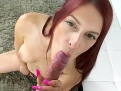 Horny gf pussy to mouth