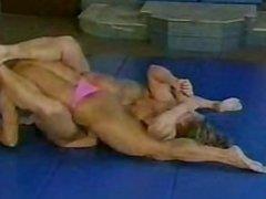 huge fbb wrestling part 2