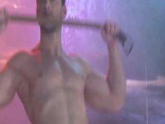 """Terminator"" Many erotic video, naked guys - candymantv.com"