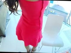 Horny Girl Wants To Be Banged 1