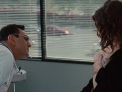 Anne Hathaway - Love and Other Drugs - HD Slow Motion #1