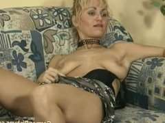 german MILF pickup for anal sex