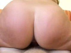 Horny wife brunette pov