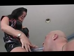 StrapAttackers Christian XXX Ass Fuked and Cum Swapped