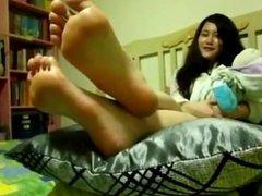 Feet / Tickling 3
