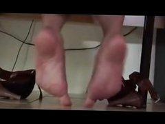 Feet / Tickling 4