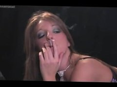 Cate Harrington-Smoking Sex