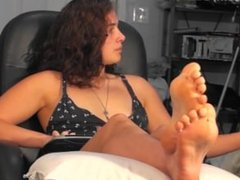 sarah soles playing games