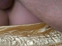 18 year old pussy  amateur fuck