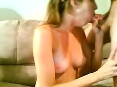 Blowjob from my Ex