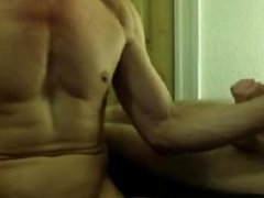 Danish Young Boy And Danish Mature Guy - Camshow 1