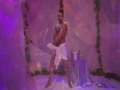 """Wash"" Many erotic video, naked guys - candymantv.com"
