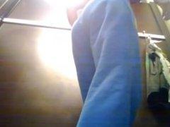 voyeur hidden cam