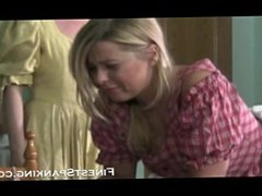 Caned Whipped and Spanked Girls