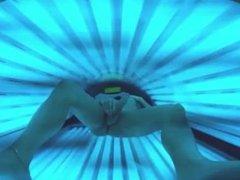 Lina Cavalli: The mischiefs in solarium